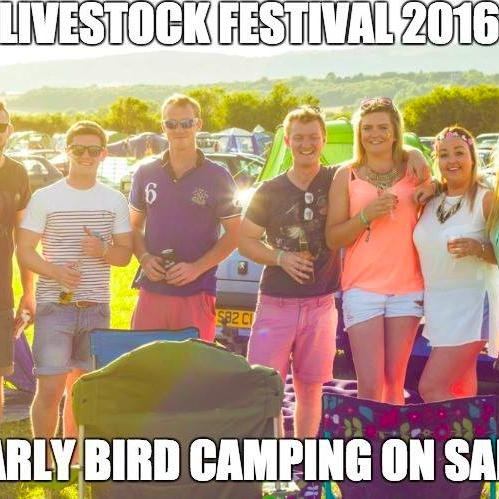 Livestock Festival