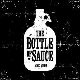 Bottle of Sauce