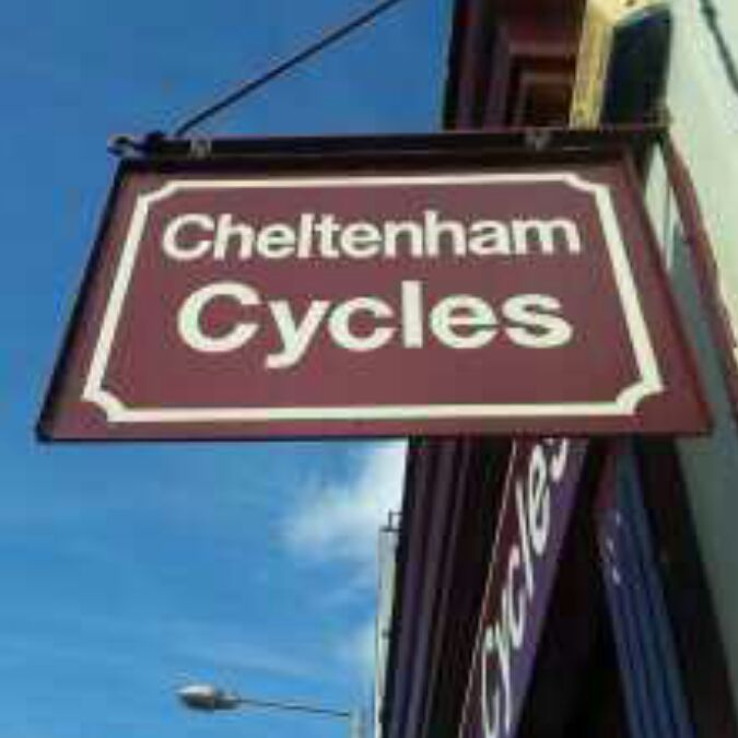 Cheltenham Cycles